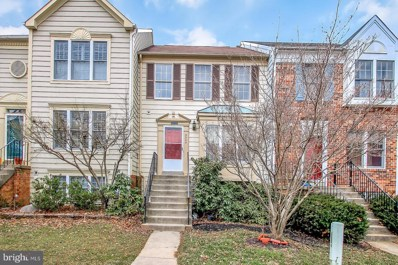 9349 Breamore Court, Laurel, MD 20723 - #: MDHW269718