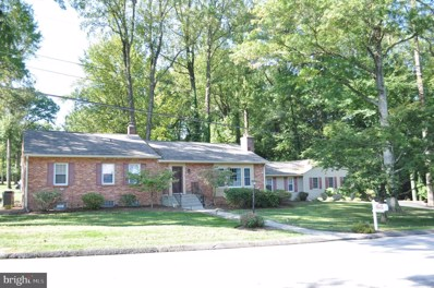 3634 Underoak Drive, Ellicott City, MD 21042 - #: MDHW269752