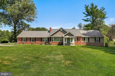 9860 Old Annapolis Road, Ellicott City, MD 21042 - #: MDHW269770