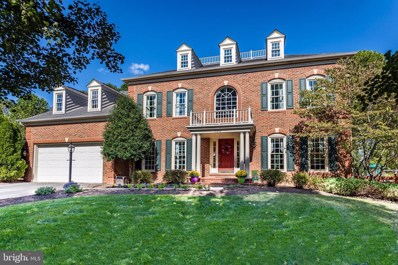 10816 Yellow Dahlia Drive, Woodstock, MD 21163 - #: MDHW269784