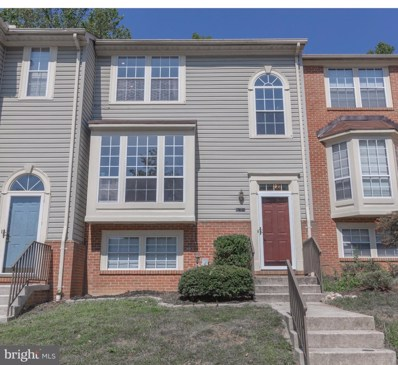 7612 Oldfield Lane, Ellicott City, MD 21043 - #: MDHW269800