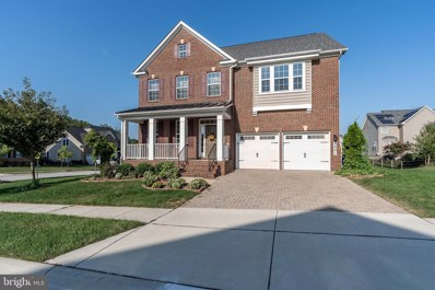 9901 Sienna Way, Laurel, MD 20723 - #: MDHW269818