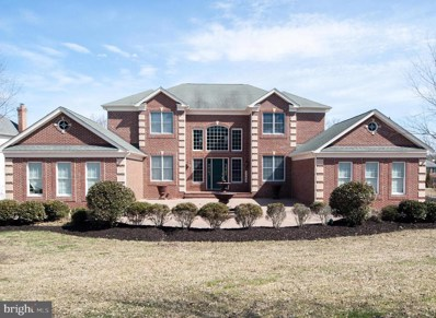 3169 Lorenzo Lane, Woodbine, MD 21797 - #: MDHW269878