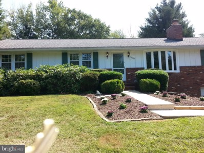 10201 Cabery Road, Ellicott City, MD 21042 - #: MDHW269892