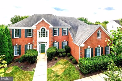 11004 Steeplechase Court, Ellicott City, MD 21042 - #: MDHW269914
