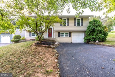 6166 Fairbourne Court, Hanover, MD 21076 - #: MDHW269930