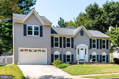 6205 Black Cherry Circle, Columbia, MD 21045 - #: MDHW269946