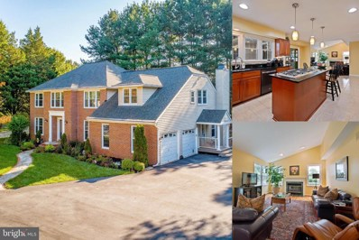 3001 Damascus Drive, Ellicott City, MD 21042 - #: MDHW269966