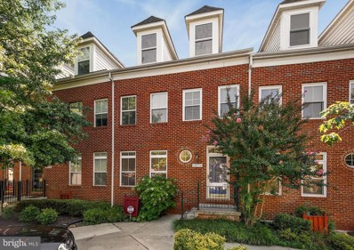10234 Brighton Ridge Way UNIT 105, Columbia, MD 21044 - #: MDHW269982