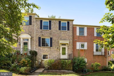 9809 Rainleaf Court, Columbia, MD 21046 - #: MDHW269984