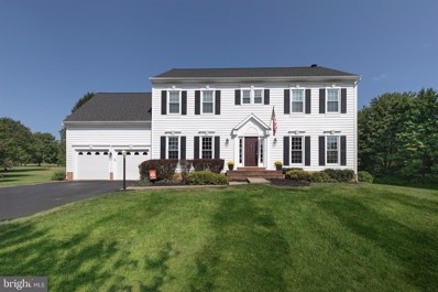 2829 Rolling Fork Way, Glenwood, MD 21738 - #: MDHW270002