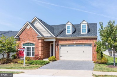 11162 Gentle Rolling Drive, Marriottsville, MD 21104 - #: MDHW270082
