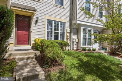 9668 Hastings Drive, Columbia, MD 21046 - #: MDHW270108
