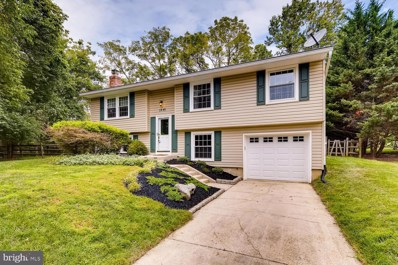 5642 Sheerock Court, Columbia, MD 21045 - #: MDHW270112
