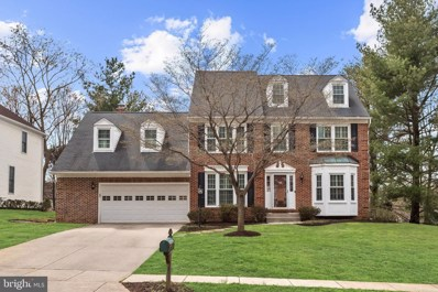 10200 New Forest Court, Ellicott City, MD 21042 - #: MDHW270126