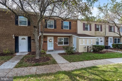 9170 Hitching Post Lane UNIT B, Laurel, MD 20723 - #: MDHW270182