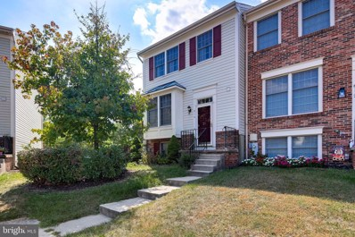 8114 Brightridge Court, Ellicott City, MD 21043 - #: MDHW270186