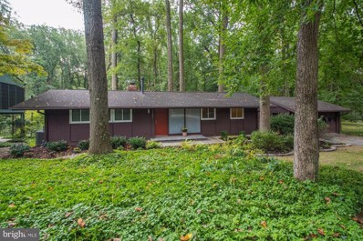 11093 Swansfield Road, Columbia, MD 21044 - #: MDHW270190