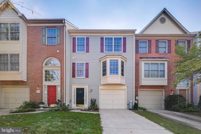 5315 Tarkington Place, Columbia, MD 21044 - #: MDHW270196