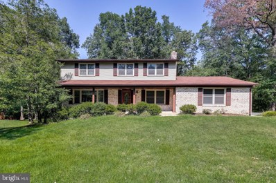 3432 Nanmark Court, Ellicott City, MD 21042 - #: MDHW270212