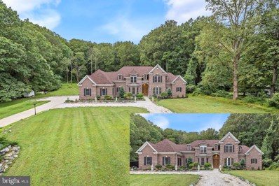 2830 Marriottsville Road, Marriottsville, MD 21104 - #: MDHW270222