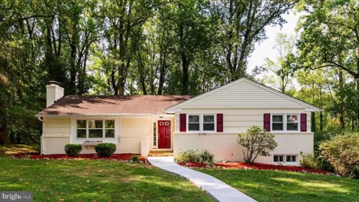 7917 Nottingham Way, Ellicott City, MD 21043 - MLS#: MDHW270240