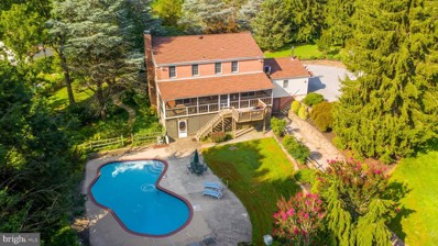 3623 Lynway Court, Ellicott City, MD 21042 - #: MDHW270246