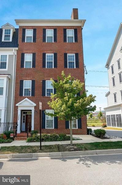 7544 Morris Street UNIT 21, Fulton, MD 20759 - #: MDHW270260