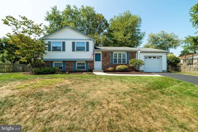 8406 Glade Court, Columbia, MD 21046 - #: MDHW270328
