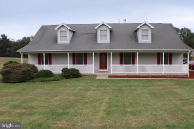 2653 Wellworth Way, West Friendship, MD 21794 - MLS#: MDHW270352