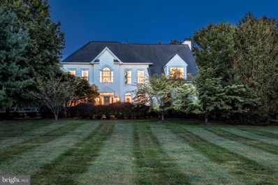 14762 Addison Way, Woodbine, MD 21797 - #: MDHW270460