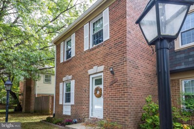 5725 Sweetwind Place, Columbia, MD 21045 - #: MDHW270466