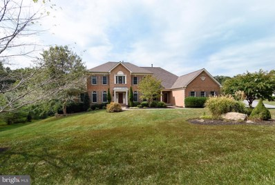 15025 Oak Ridge Court, Dayton, MD 21036 - #: MDHW270512