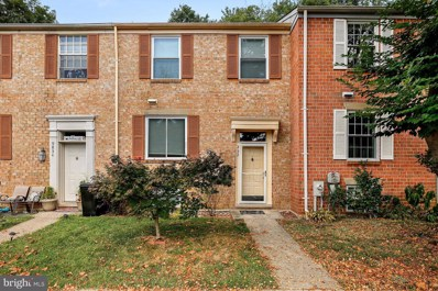 9832 Rainleaf Court, Columbia, MD 21046 - #: MDHW270558