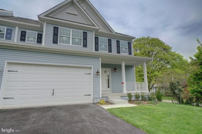 9120 Gross Avenue, Laurel, MD 20723 - #: MDHW270570