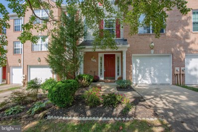 5204 Winding Star Circle, Columbia, MD 21044 - #: MDHW270630