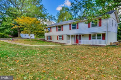 4823 Bonnie View Court, Ellicott City, MD 21043 - #: MDHW270666