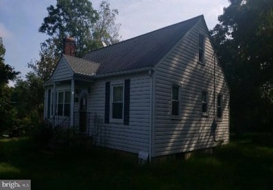 1011 Saint Michaels Road, Mount Airy, MD 21771 - #: MDHW270672
