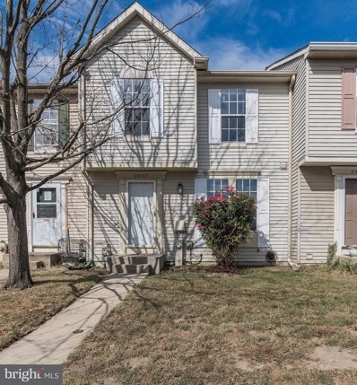 8937 Oxley Forest Court, Laurel, MD 20723 - #: MDHW270688
