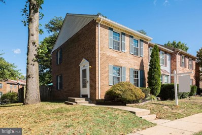 6600 Ducketts Lane UNIT 19-1, Elkridge, MD 21075 - #: MDHW270730