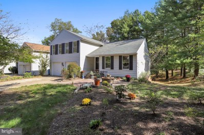 7102 Willow Brook Way, Columbia, MD 21046 - #: MDHW270742