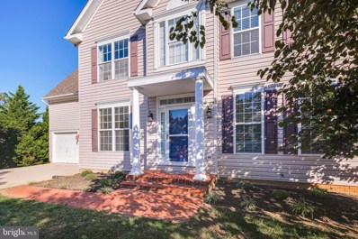 5913 Oslo Court, Columbia, MD 21044 - #: MDHW270862
