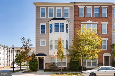 8258 Morris Place UNIT 56, Jessup, MD 20794 - #: MDHW270874