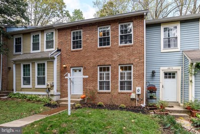 8872 Stonebrook Lane, Columbia, MD 21046 - #: MDHW270880