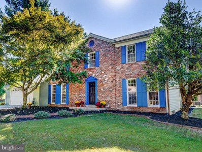 3718 Restmor Knoll, Ellicott City, MD 21042 - #: MDHW270906