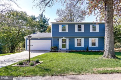 5222 Lightning View Road, Columbia, MD 21045 - #: MDHW270944