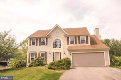 8233 Glenmar Road, Ellicott City, MD 21043 - #: MDHW271014