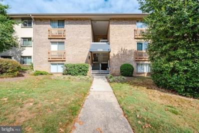 5009 Green Mountain Circle UNIT 4, Columbia, MD 21044 - #: MDHW271060