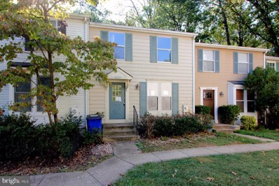 6042 Wild Ginger Court, Columbia, MD 21044 - #: MDHW271064