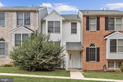 3121 Sonia Trail UNIT 94, Ellicott City, MD 21043 - #: MDHW271134
